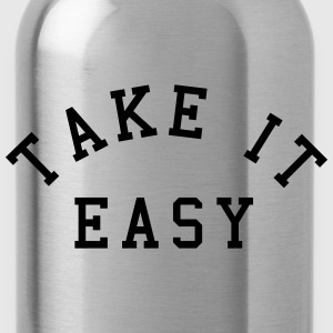 Take It Easy Gorras y gorros - Cantimplora