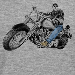 chopper Shirts - Men's Premium Longsleeve Shirt
