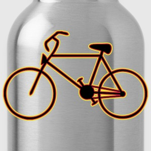 Bicycle art T-Shirts - Water Bottle