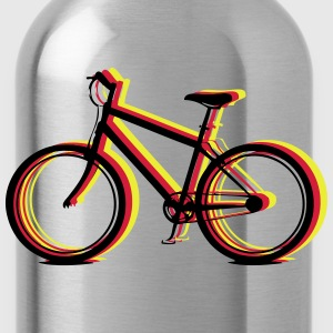 Bicycle Germany T-Shirts - Water Bottle