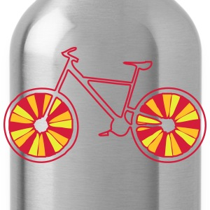 Bicycle T-Shirts - Water Bottle