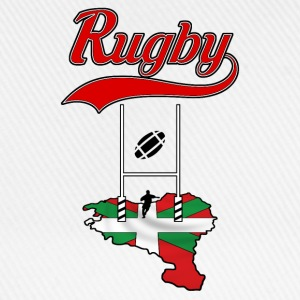 rugby basque Tee shirts - Casquette classique