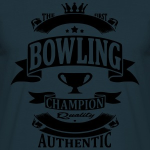 Bowling Sweat-shirts - T-shirt Homme