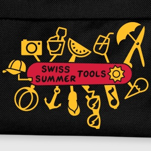 Swiss Summer Knife Sports wear - Kids' Backpack