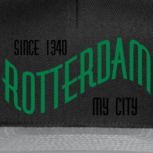 My City T-shirts - Snapback cap