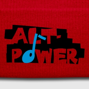 Alt-Power - Wintermütze