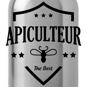 Apiculteur / Apicultrice / Abeille / Nature / Bio Tabliers - Gourde