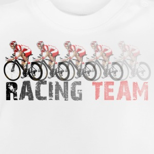 racing team Shirts - Baby T-Shirt