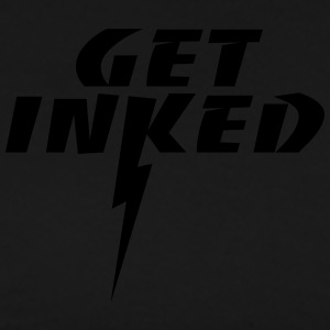Get inked Polos - T-shirt Premium Homme
