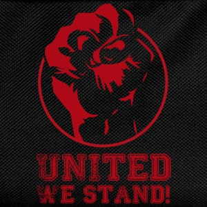 United we stand! - Kinder Rucksack