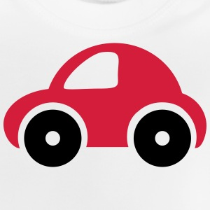 Toy car Sweaters - Baby T-shirt