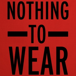 Nothing To Wear Topit - Esiliina