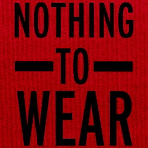 Nothing To Wear Tops - Wintermuts