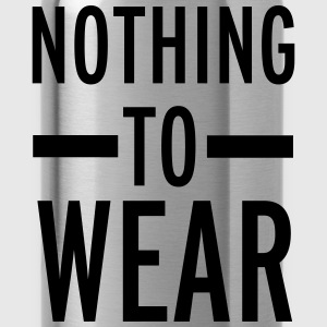 Nothing To Wear Tops - Drinkfles