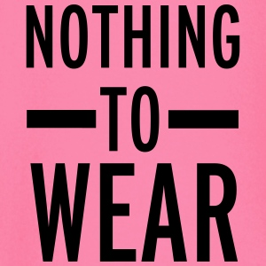 Nothing To Wear Tops - T-shirt