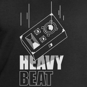 Heavy beat - Sweat-shirt Homme Stanley & Stella