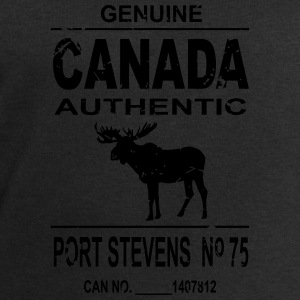 Canada Moose - Vintage Look Tee shirts - Sweat-shirt Homme Stanley & Stella
