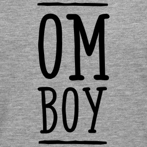 Om Boy Sports wear - Men's Premium Longsleeve Shirt