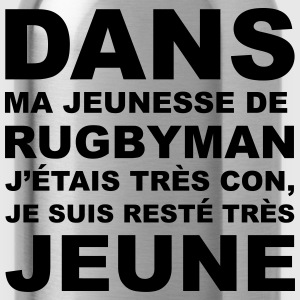 RUGBY CON Tee shirts - Gourde