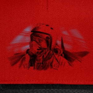 Fighter pilot T-shirts - Snapback cap