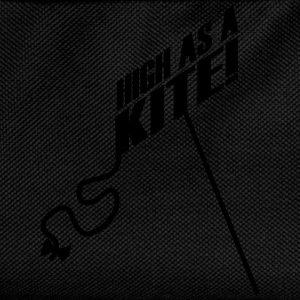 High as a Kite! T-Shirts - Kids' Backpack