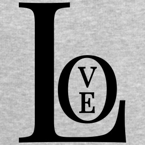 love love marriage marriage relationship JGA Valentine's day Other - Men's Sweatshirt by Stanley & Stella