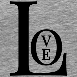 love love marriage marriage relationship JGA Valentine's day Other - Men's Premium T-Shirt