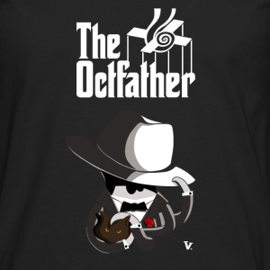 The Octfather - T-shirt manches longues Premium Homme