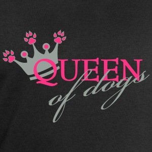 Queen of dogs Tops - Männer Sweatshirt von Stanley & Stella