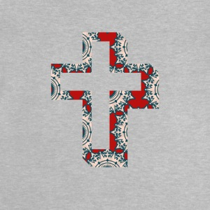 Cross Christchurch T-shirts - Baby T-shirt
