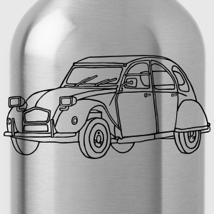 2CV Hoodies & Sweatshirts - Water Bottle
