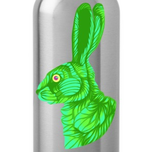 Green Rabbit - Gril Top - Trinkflasche