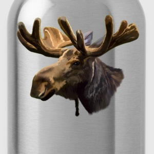 moose T-shirts - Drinkfles