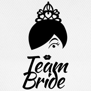 bride T-Shirts - Baseball Cap