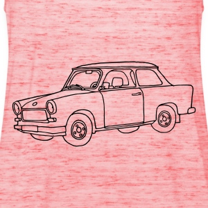 Trabant T-Shirts - Women's Tank Top by Bella