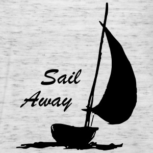 Sail Away - Frauen Tank Top von Bella