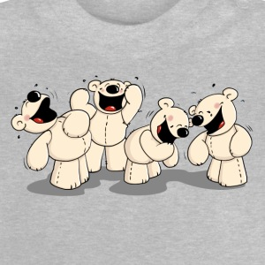 Spread Fun! T-shirts - Baby T-shirt