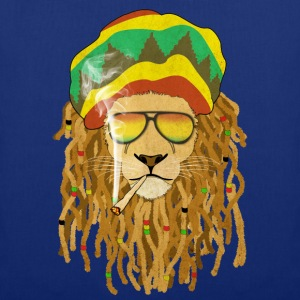 Lion Dreadsmoke - Tote Bag