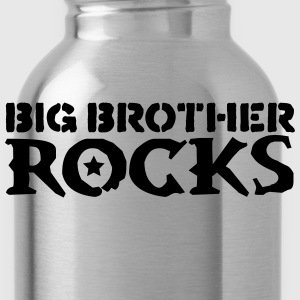 big brother Shirts - Water Bottle