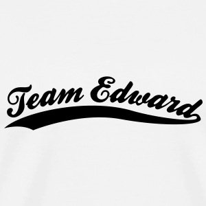 Team Edward Sweats - T-shirt Premium Homme