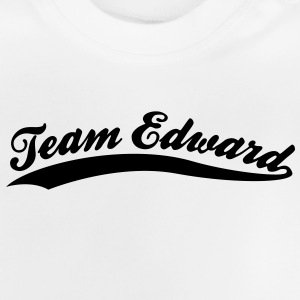 Team Edward Langarmshirts - Baby T-Shirt