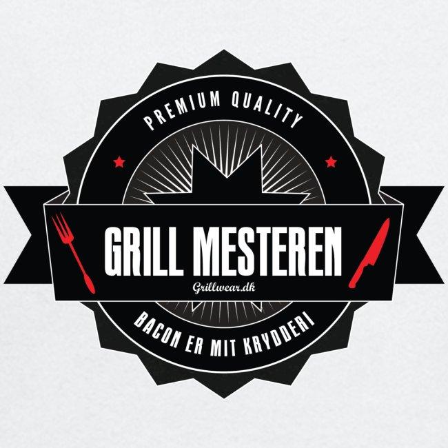 Grill Mesteren - Bacon er mit krydderi