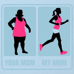 your_mom_my_mom_jogging_01_3c Baby Bodys - Kinder Bio-T-Shirt