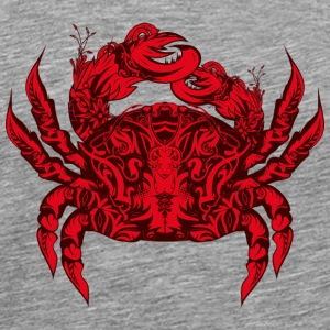 A red king crab Other - Men's Premium T-Shirt