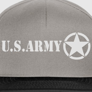 usa army 03 Tee shirts - Casquette snapback