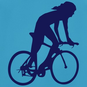 cycling woman Toppe - Herre T-shirt svedtransporterende