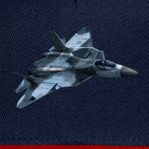 Fighter Sukhoi T-shirts - Snapback cap