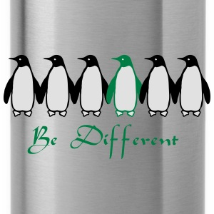 Be Different Tassen & rugzakken - Drinkfles