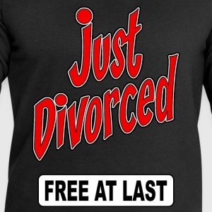 just divorced 01 Tee shirts - Sweat-shirt Homme Stanley & Stella