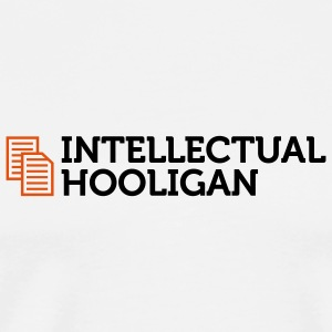 Intellectuals Other - Men's Premium T-Shirt